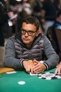 Jeanmarc Thomas profile image