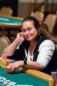 Jeanne David profile image