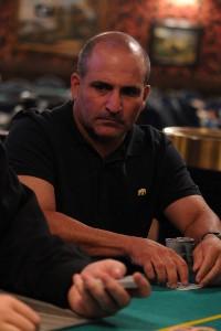 Jeffrey Epstein profile image