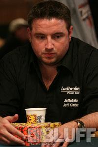 Jeff Kimber profile image