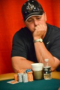 Jeffrey Overton profile image