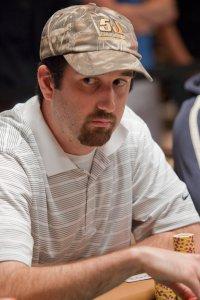 Jeffrey Frye profile image