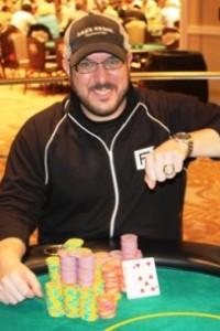 Jeffrey Dobrin profile image
