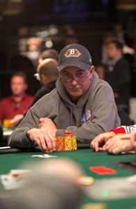 Jeffrey Borneman profile image
