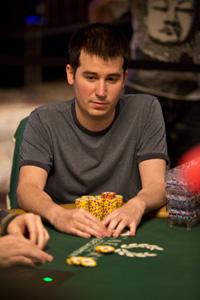 Jeffrey Finkelstein profile image