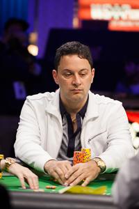 Jeffrey Griffiths profile image