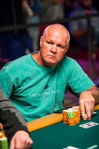 Jeffrey Tomlinson profile image