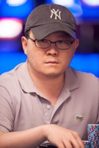 Jen-Yue Chiang profile image