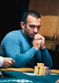 Jeremy Heartberg profile image