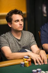 Jeremy Joseph profile image