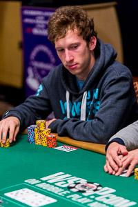 Jeroen Choiner profile image
