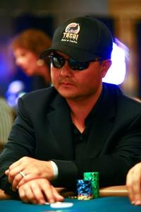Jerry Yang profile image