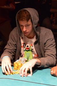 Jesse Capps profile image