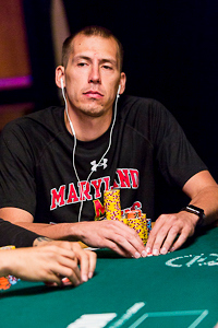 Jesse Chinni profile image