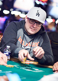 Jesse Hampton profile image