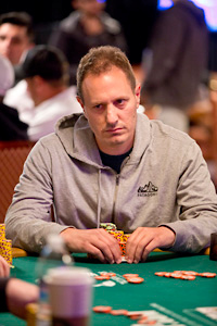 Jesse Martin profile image