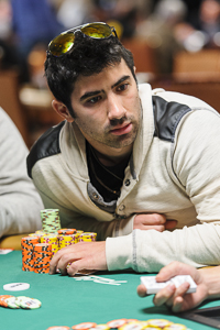 Jesse Sylvia profile image