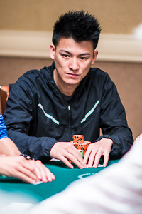 Jia Liu profile image