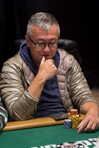 Jiaqi Xu profile image