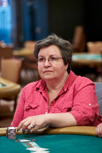 Jill Bryant profile image