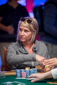 Jill Pike profile image