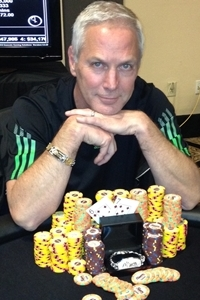 Jim Carroll profile image