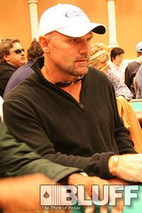 Jim White profile image