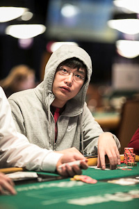 Jin Li profile image