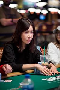 Jiyoung Kim profile image