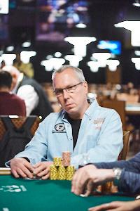 Joe Beevers profile image