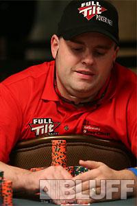 Joe Bishop profile image
