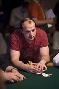 Joe Ford profile image
