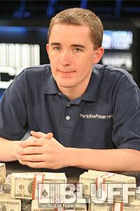 Joe Pelton profile image