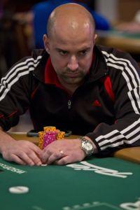 Joel Casper profile image