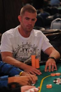 Joel Merwick profile image