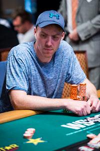 Joel Wurtzel profile image