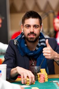 Johan Guilbert profile image