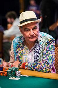 John Hesp profile image