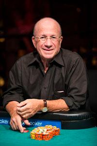 John Isler profile image