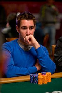 John O'Shea profile image