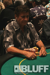 John Spadavecchia profile image