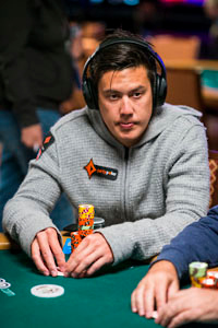 Johnny Lodden profile image