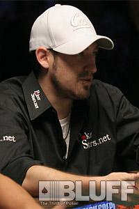 Jonas Entin profile image