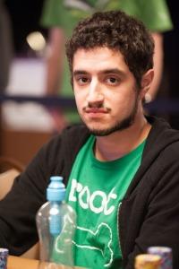 Jonathan Aguiar profile image