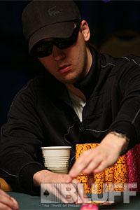 Jonathan Depa profile image