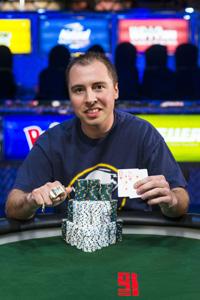 Jonathan Dimmig profile image