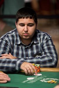 Jonathan Gaviao profile image