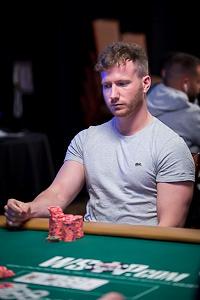 Jonathan Proudfoot profile image