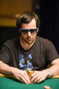 Jordan Cristos profile image