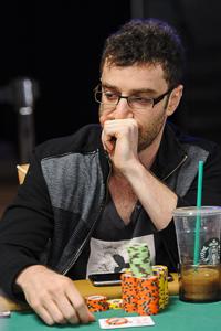 Jordan Kaplan profile image